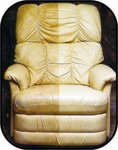 leather furniture cleaning friendswood